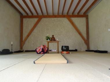 Dojo Centre Zen du Perche