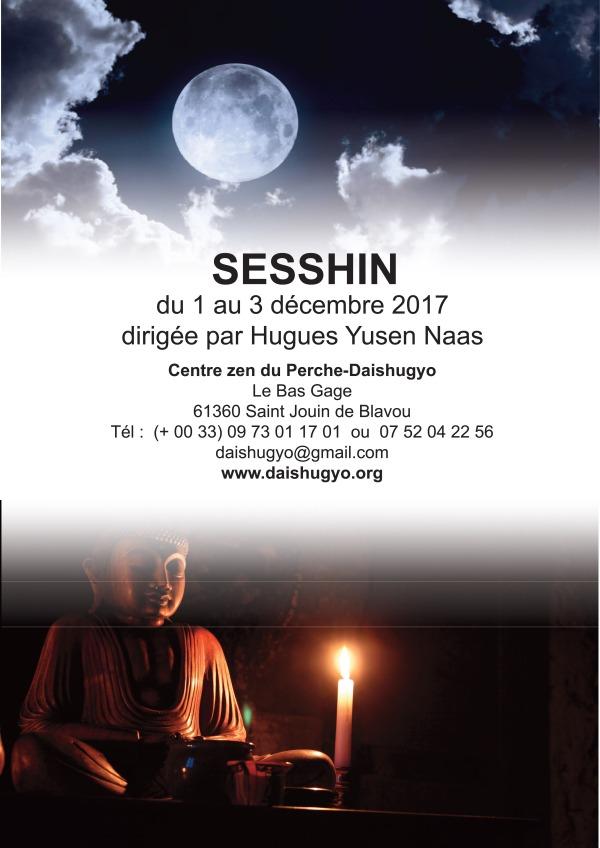 Affiche Daishugyo