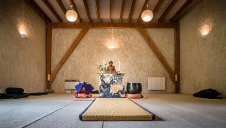 bouddhisme zen normandie